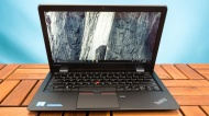 "Lenovo ThinkPad 13 2.5GHz i5-7200U 13.3"" 1920 x 1080pixels Noir Ordinateur portable"