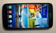 Samsung Galaxy Mega 6.3: gigantic 6.3in touchscreen phablet