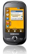 Samsung S3650W Corby / Samsung S3653W / Samsung Corby