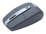 Trust MI-5300M Bluetooth Optical Mini Mouse - Mouse - optical - 3 button(s) - wireless - Bluetooth