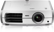 Epson PowerLite Home Cinema 8100