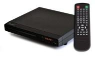 Impecca 2.0 channel DVD/CD Player with USB Port