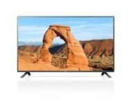LG Electronics 50LF6000 50-inch 1080p LED TV w/ Fire TV Stick
