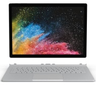 "MICROSOFT 13.5"" Intel® Core™ i5 Surface Book 2 – 256 GB SSD, Platinum"