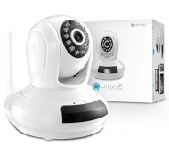 Spy Tec Cirrus i6 Indoor Pan / Tilt Cloud Security Camera