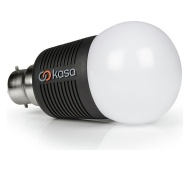 Veho Kasa Smart B22 Bayonet Bluetooth 7.5W LED Light Bulb