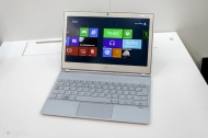 Acer Aspire S7 pictures and hands on Pocket lint Reviews
