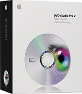 Apple DVD Studio Pro 2