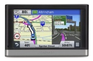 Garmin nuvi 2448 LMT-D - West Europa 24 landen - 4,3 inch scherm