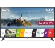 LG UJ63xx (2017) Series