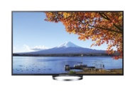 "Sony W850A 65"" Full HD 3D compatibility Wi-Fi Black"