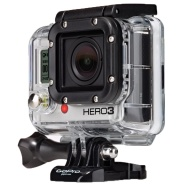 GoPro Hero3 Black Edition (2012)