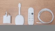 Google Chromecast with Google TV (4th Gen, 2020)