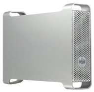 "Macally 3.5"" SATA HDD External USB 2.0 / FireWire 400 / FireWire 800 / eSata enclosure"