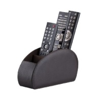 Sonorous Luxury Remote Control Holder - Brown