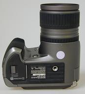 Sony Cyber-shot DSC-D770