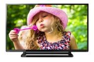 """Toshiba 50L1400U 50"""" Full HD WLAN Schwarz LED TV"""