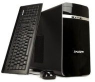 Zoostorm Core i7-4790 3TB 16GB Desktop PC - Grey