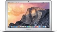 Apple MacBook Air - Core i5 1.8 GHz - Apple macOS Mojave 10.14 - 8 Go RAM - 256 Go SSD - 13.3' 1440 x 900 - HD Graphics 6000 - Wi-Fi - kbd : AZERTY