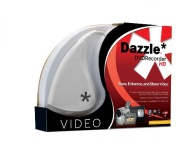 Pinnacle Systems AVID TECHNOLOGY 9900-65200-00 DAZZLE DVD RECORDER HD AM WIN7