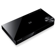 BDH6500 3D Blu-Ray Player with Smart Capabilities & UHD Upscaling