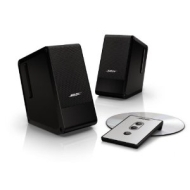 BOSE® Computer MusicMonitor®, schwarz