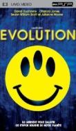 Evolution (UMD pour PSP)