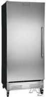 Frigidaire Freestanding Upright Freezer FCFS201LFB