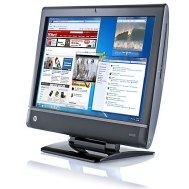 HP TouchSmart 9300 Elite