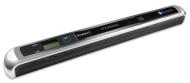 Hyundai MobileScan MS02S Scanner (Bluetooth, USB 2.0) silber