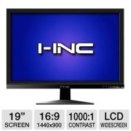 I-Inc iP-192ABB - LCD display - TFT