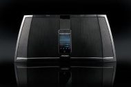 Kicker 40IK5BT Amphitheater Bluetooth Audio System w/ Dock
