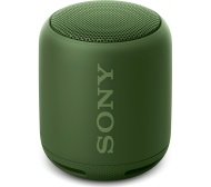SONY SRS-XB10 Portable Bluetooth Wireless Speaker - Red