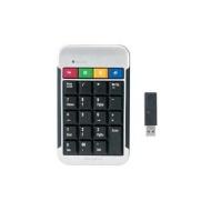 Targus AKP01 Wireless STOW-N-GO Keypad