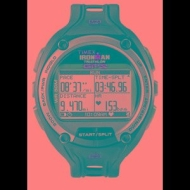 Timex Global Trainer Speed and Distance GPS Watch