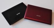 Asus Eee PC 1018 Series