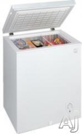 Avanti Freestanding Chest Freezer CF103