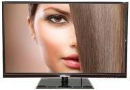 "Polaroid TQL32R4PR 32"" HD ready Black LED TV"