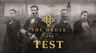 Sony PS4 + THE Order 1886