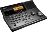 Uniden Bearcat 500 Channel Clock Radio Scanner