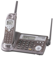 Panasonic KX-TG5100M 5.8 GHz Cordless Phone