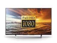 "Sony KDL-49WD751 49"" Full HD Wi-Fi Black"