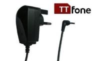 TTfone TT180 Spare Charger