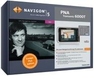 NavigonPNA Transonic 6000/6000T