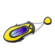 2GB Hydra MP3 Player Black