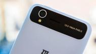 ZTE Grand S II / ZTE Grand S II P897A21