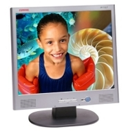HP Compaq Presario FP7317 17-inch LCD-monitor