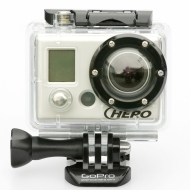 GoPro HD Naked HERO (2010)