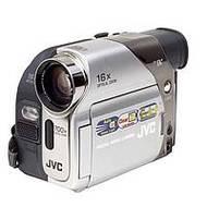 JVC GR-D23E