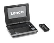 Lenco DVP-735